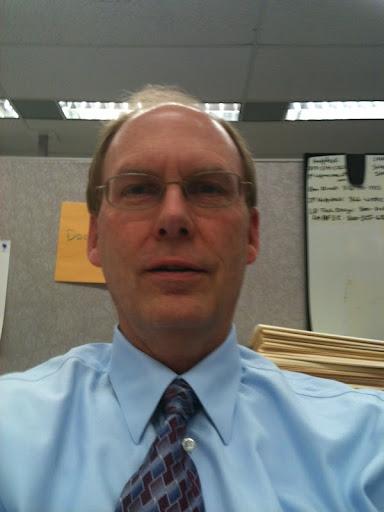 Mike Lugar