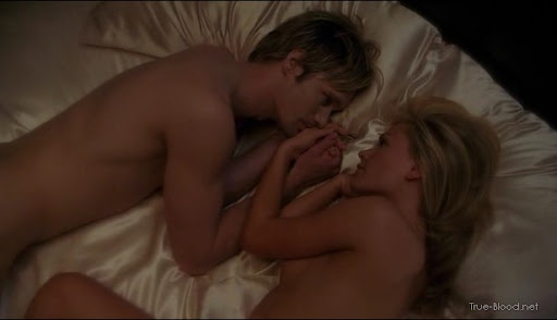 true blood eric and sookie love scene. Eric amp; Sookie True Blood