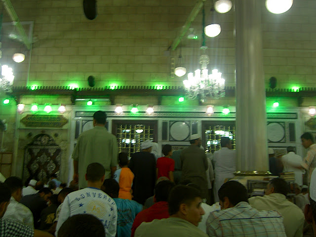 صور رمضان فى القاهرة بين الحسين ومسجد عمر  (( خاص لأمواج )) PICT2691