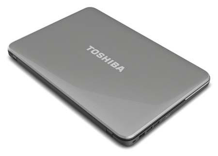 Toshiba Satellite L800 and Toshiba Satellite C800 Review