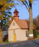 Kaple sv. Dominika na Vitanově