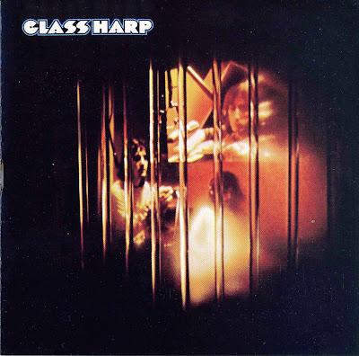 Glass Harp ~ 1970 ~ Glass Harp