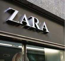 claves del éxito de las Tiendas Zara