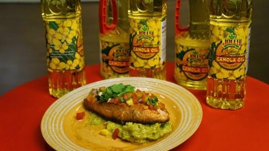 recipe, food press, Filipino dishes, fish dishes