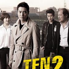 Đội đặc nhiệm TEN Phần 2