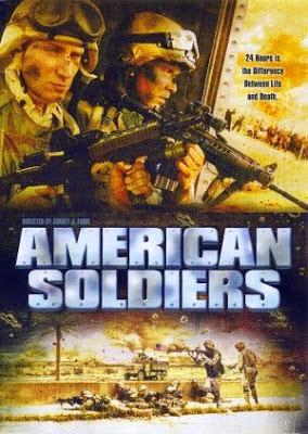 American Soldiers - 1 ngày ở iraq