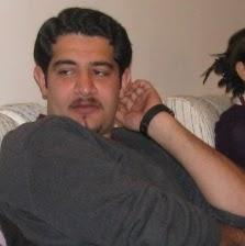 Amin Tahami