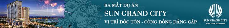Ra mắt dự án Sun Grand City Ancora Lương Yên