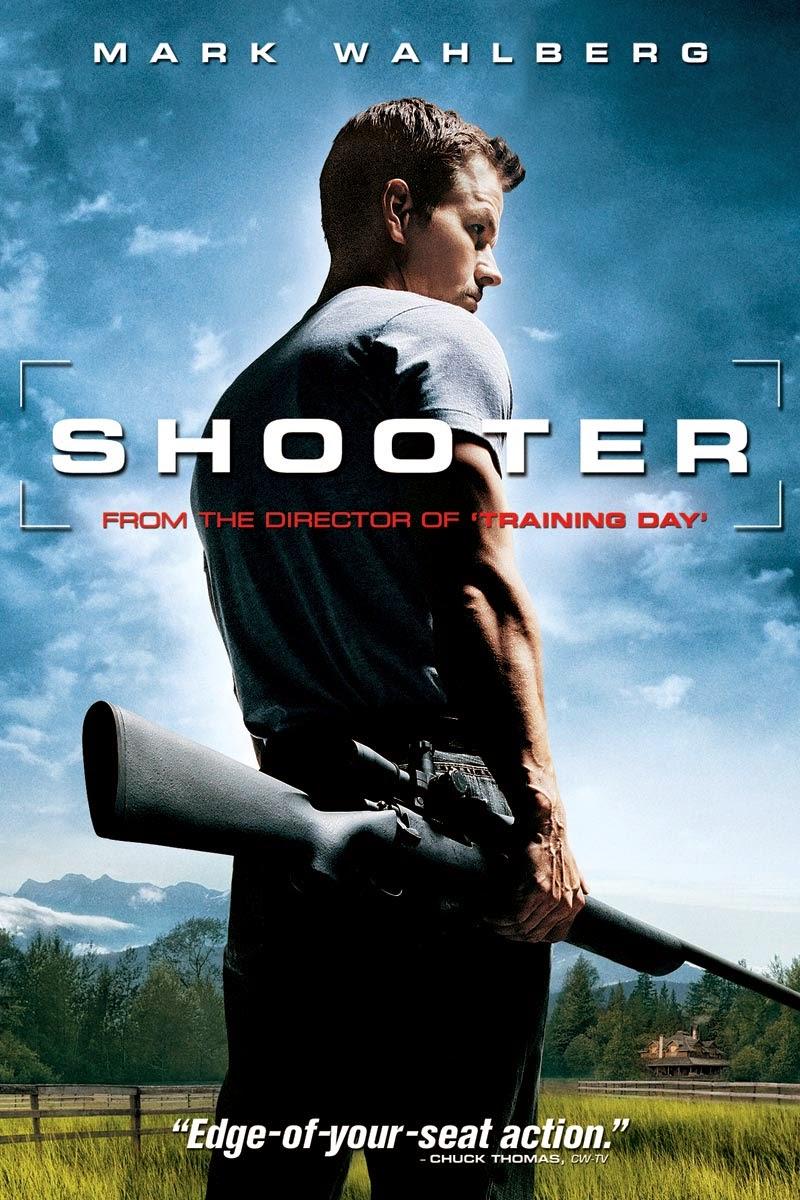Xạ Thủ (Thiện Xạ) - Shooter