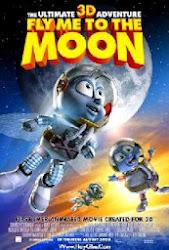 Fly Me To The Moon - 3 chú ruồi siêu quậy