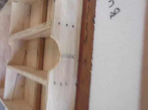 Construção de hard case para o Rickemachado DSCF0643
