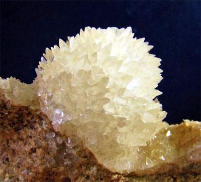 Calcita-Calcite