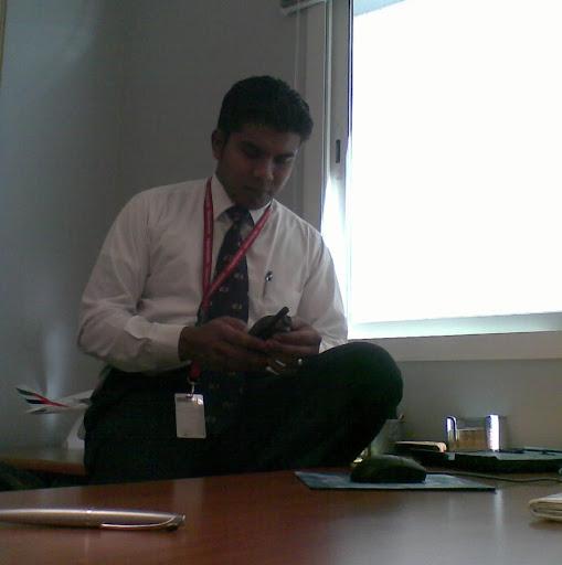 Roshan Shan
