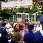 Oranjefeest Barlo 2013