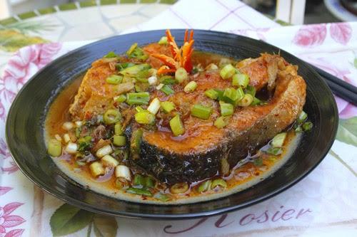 50919637 11 001 Độc đáo hương vị cá hồi Mộc Châu