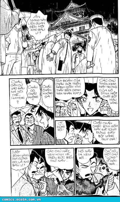 Detective Conan Chap 319 - Truyen.Chap.VN
