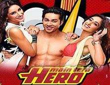 فيلم Main Tera Hero