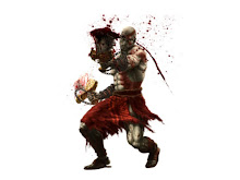 God of War kratos kratos