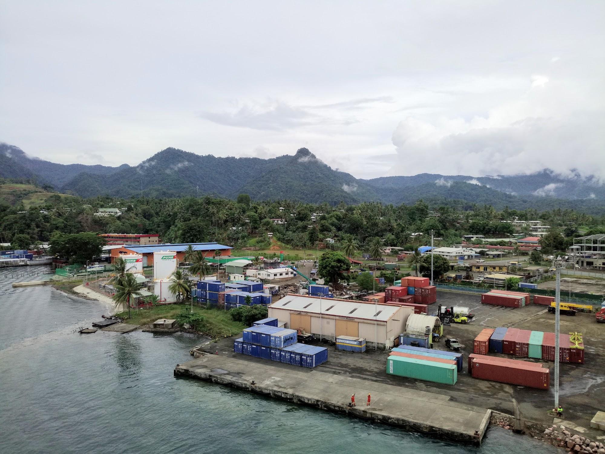 Reisinformatie Papoea-Nieuw-Guinea