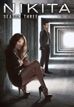 Sát Thủ Nikita 3 - Nikita Season 3