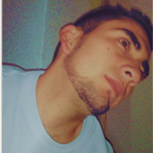 Jorge Olivares Photo 23