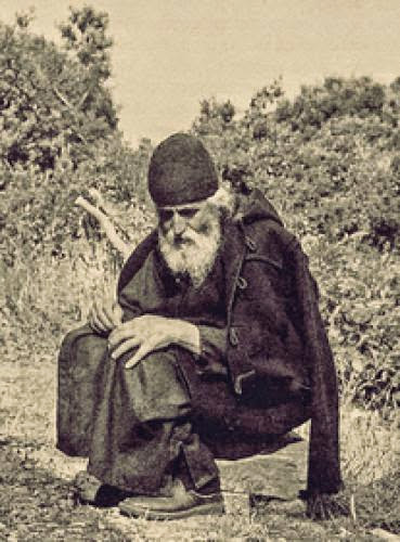 Elder Paisios Ease Of Life And Christianity Do Not Go Together