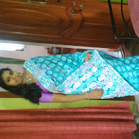 PREETHI VAISHALI contact information