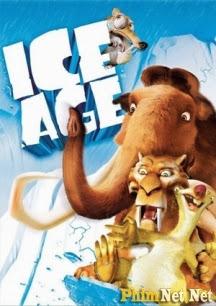 Phim Kỷ Băng Hà 1 - Ice Age 1 2002