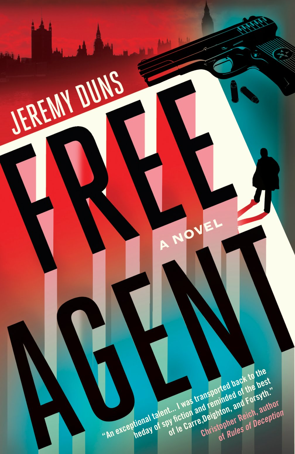 existential ennui spy fiction fortnight free agent by jeremy duns