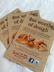 Bakers Delight vouchers