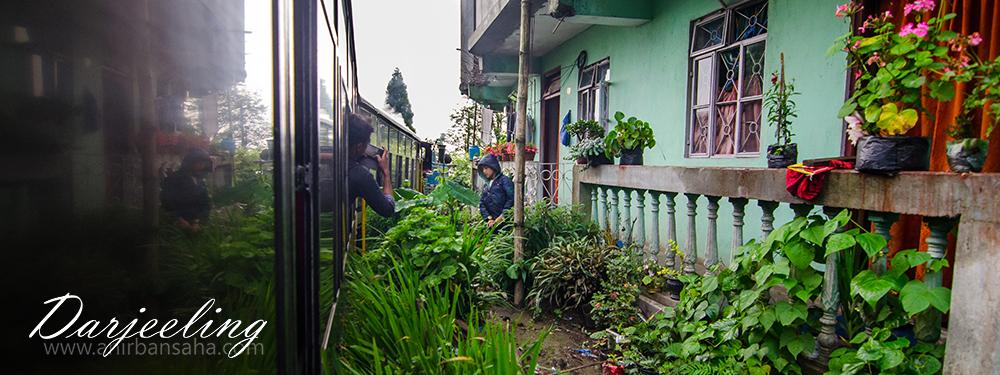 Darjeeling himalayan railways, darjeeling toy train