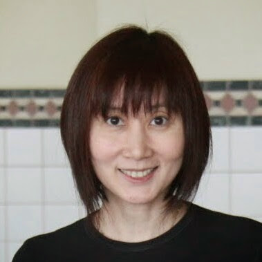 Lucy Yeung