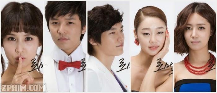 Ảnh trong phim Khát Khao Hạnh Phúc - I Need Romance 1