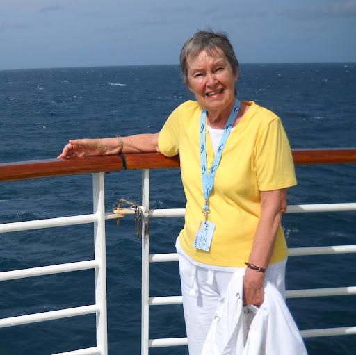 Susan Bergeron