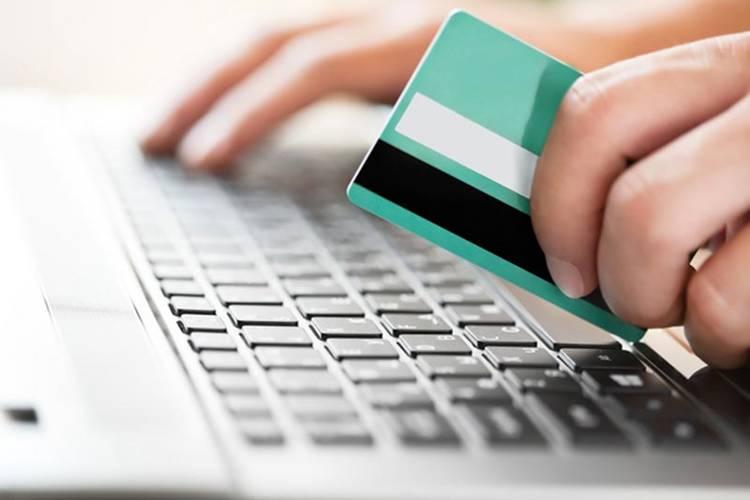 En Amazon sólo se puede pagar con tarjeta de crédito