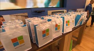 Microsoft a la búsqueda de su próximo negocio de mil millones de dólares