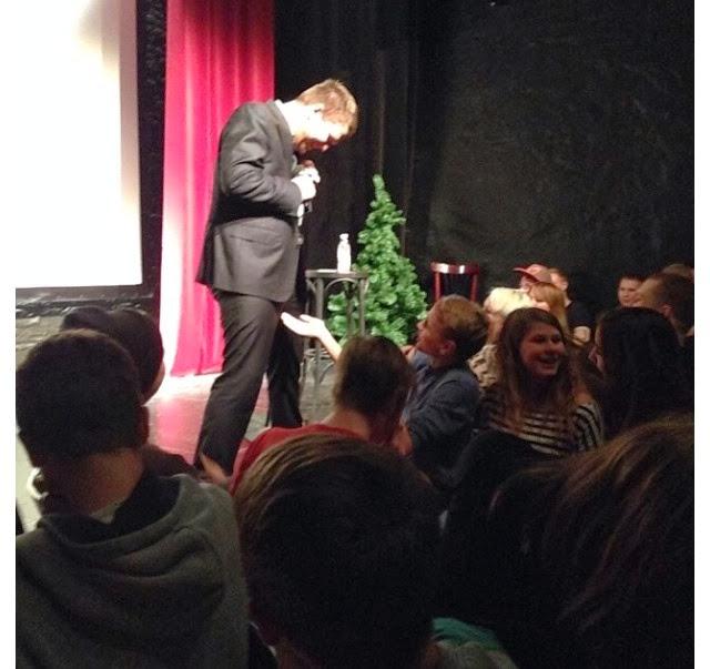 comedy zoo københavn