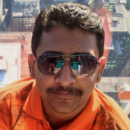 Kapil Inamdar review