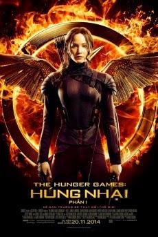 The Hunger Games: Mockingjay - Đấu trường sinh tử : Húng Nhại