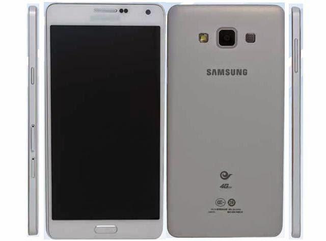 Samsung Galaxy A7 xuất hiện trên TENAA, dùng chip 64-bit, dày 6,3mm