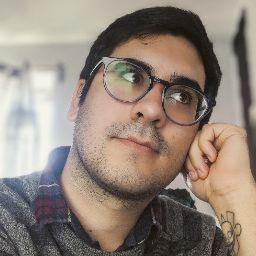 Patrick Garcia