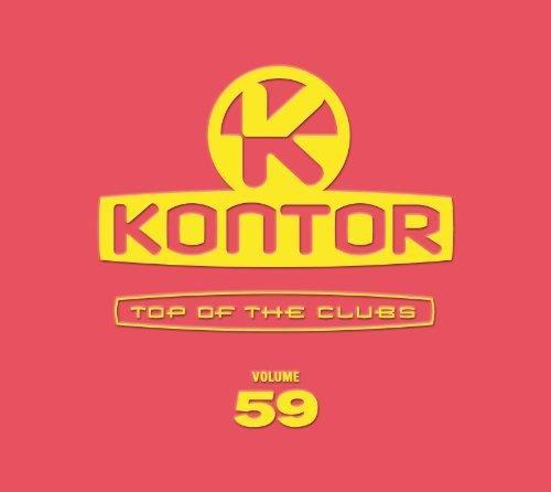 VA - Kontor Top of the Clubs Vol.59 (2013)