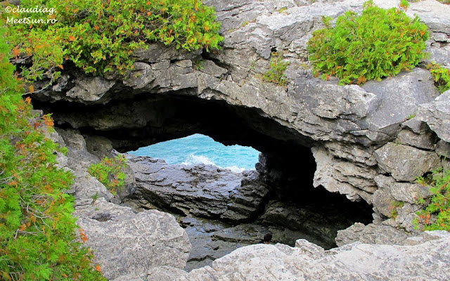 Grotto - Peninsula Bruce