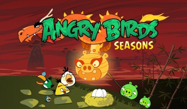 Angry%252520Birds%252520Seasons%252520The%252520Year%252520of%252520the%252520Dragon%252520%2525281%252529 Angry Birds Seasons recibe la actualizacion El Año del Dragon