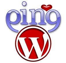 Ping lengkap untuk WordPress