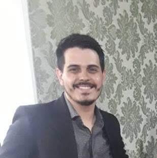 J.Lincoln Sartori da Fonseca picture
