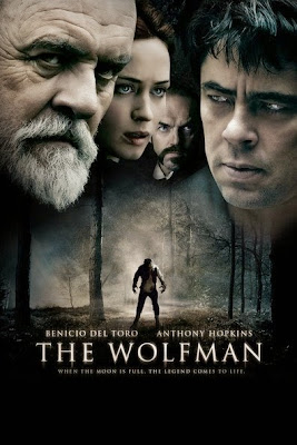 The Wolfman (2010) BluRay 720p HD Watch Online, Download Full Movie For Free