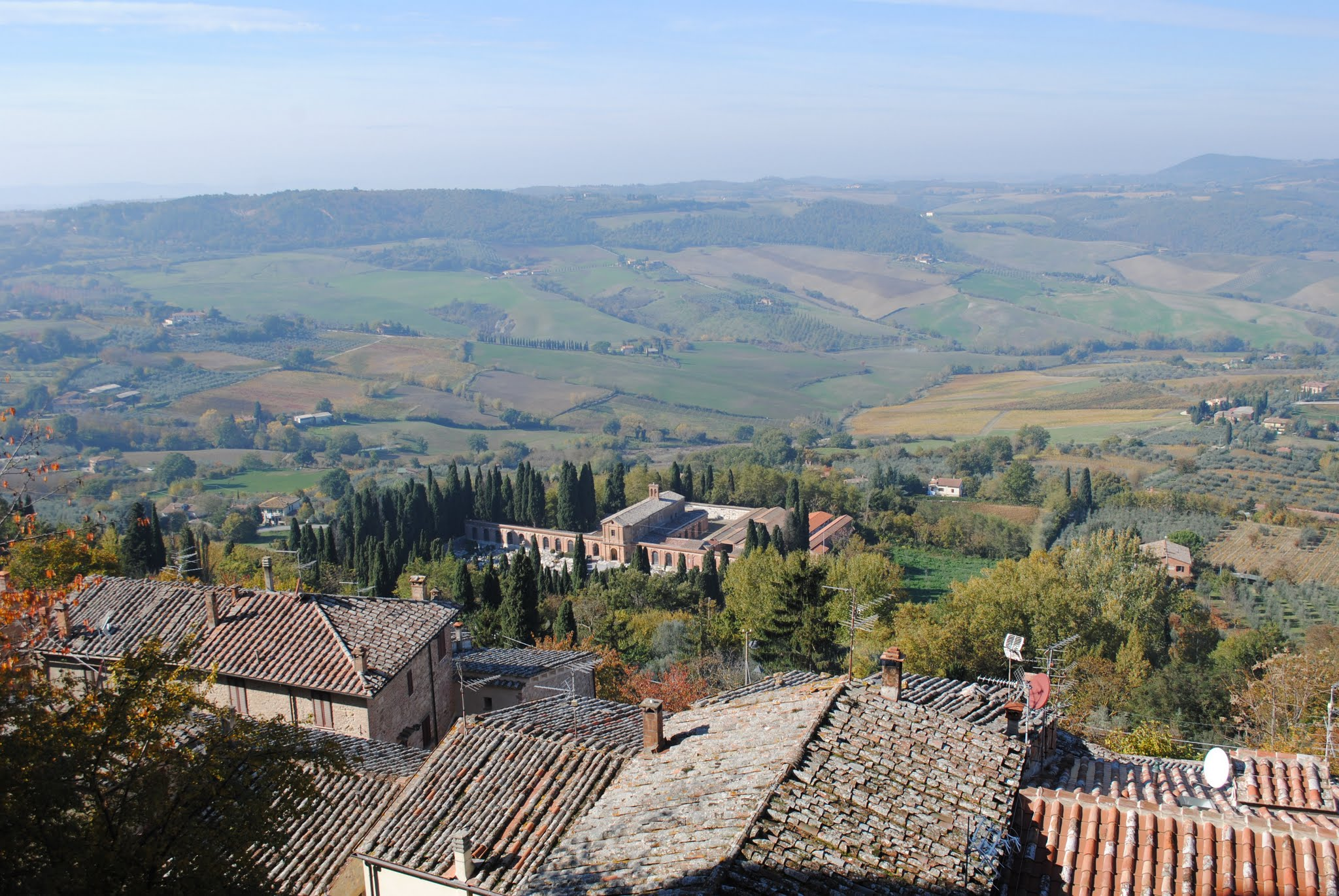 My Photos: Italy -- Tuscany