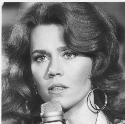 jane fonda  quot the truth about