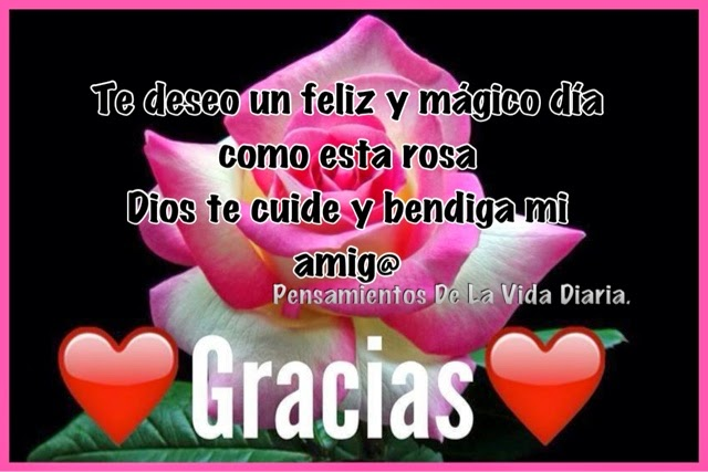 Feliz Jueves Mi Amor Dios Te Bendiga